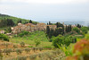 Chianti, Tuscany, Italy - '08 Vacation Part III : We enjoyed three glorious days touring the villages of Chianti, including a wine festival in Castellina. Next destination: Slovenia